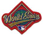 "1990'S ERA WORLD SERIES MLB BASEBALL VINTAGE 4"" LOGO PATCH"