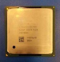 Intel Celeron CPU 2.40 GHz / 128K Cache / 400 MHz FSB Processor SL6W4