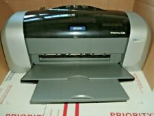 EPSON STYLUS C84 Inkjet Printer B251A with POWER CORD