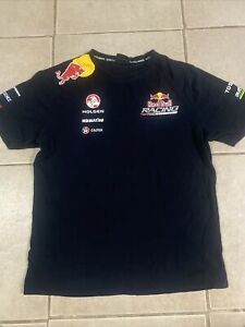 red bull racing t shirt (M) Official merchandise