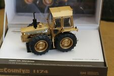 REDUCED UH6211 1:32 Ford County 1174 Gold 50th Anniversary Ltd Edt