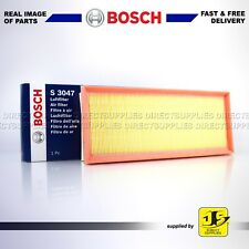 BOSCH AIR FILTER FORD MONDEO Mk III 2.0 2.2 2.5 3.0 1.8 | LTI TX 2.4 S3047