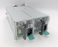 2x Delta Server Power Supply DPS-600SB A 600W Dual w/ Enclosure RPS-600-5 A