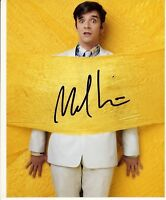 Michael Urie Autograph UGLY BETTY Signed 10x8 Photo AFTAL [A0104]