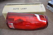 DEPO Auto Parts 3321914LUS Tail Light 88-02