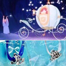 Carriage Disney Princess Baby 1st Charm Keepsake Gift 925 Children Boxed Girl US
