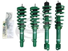 TEIN GSB96-8USS2 STREET BASIS Z COILOVERS FOR 09-14 ACURA TL