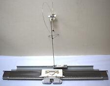 SINGER / SILVER REED SA10 Intarsia Knitting Machine