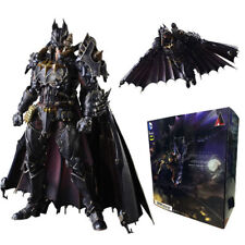 Play Arts Kai Steam Punk Batman Timeless Variant Statue Model Toy Action Figures