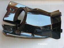 Carénage scooter noir Gamax spillo 48130-SC000-K01