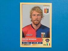 Figurine Calciatori Panini 2013-14 2014 n.203 Davide Biondini Genoa