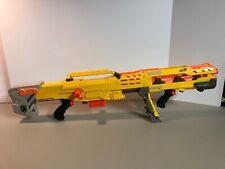 Nerf N-Strike Longshot CS-6 Tested Working