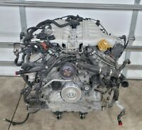 6.0L W12 Twin Turbo Engine 66k Dropout Bentley Continental Flying GT GTC 2003-12