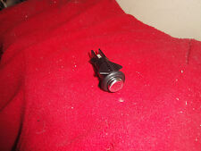 1999-2007 LINCOLN TOWN CAR FUEL DOOR RELEASE SWITCH OEM