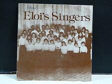 ELOI'S SINGERS Ognolles : La montagne ( FERRAT ) ... Chorale  0991177