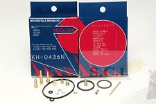 HONDA CD100 CD 100 HERO KEYSTER CARBURETOR CARB REBUILD REPAIR KIT