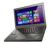 Lenovo Thinkpad X240 Laptop Core i5 Turbo 2.9Ghz 240GB SSD 8GB GRADE A++ DEALS