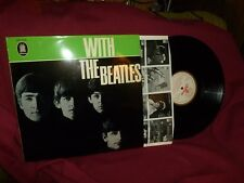 Beatles With The Beatles STO 73 568 Germany VINYL LP