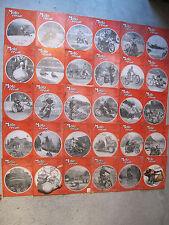 Moto Revue année 1951 - Lot de 30 numéros