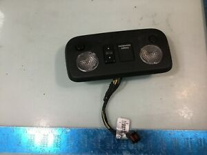 17 2017 Ford Mustang Convertible Inteior Roof Front Dome Light Lamp OEM E