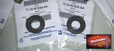 2007 2010 Set 2 Genuine Ford 5.4L 3v VCT seals only F150 Super Duty Gasket 2008