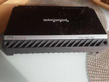 Seltene Rockford Fosgate Punch P400-4  Auto Verstärker ***Top Top Zustand ***