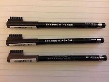 Rimmel Professional Eyebrow Pencil choose from Hazel , black brown or dark brown