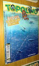TOPOLINO LIBRETTO # 2547 - 21 SETTEMBRE 2004