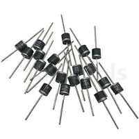 20pc Bypass Blocking Rectifier Diode Tv Solar Panel Schottky Diode 15amp 15a 45v