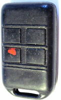CodeAlarm remote alarm start starter transmitter entry 6100   6800  7300   7500