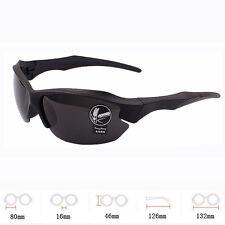 HOT Herren Sport Radbrillen Sonnenbrillen Verspiegelt polarisiert Fahrradbrillen