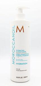 Moroccanoil Hydrating Conditioner 500ml - NEW