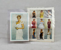 Princess Lady Diana International Collectors Society Stamps with COA's