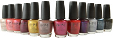 OPI Shine Bright Collection - Nail Polish - Christmas 2020 - 15pcs