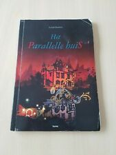 Het Parallelle Huis Playstation Promo Book Store Information PS2 PS3 Playstation