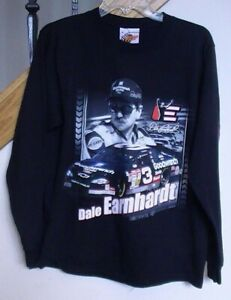 Winners Circle NASCAR Long Sleeve Shirt