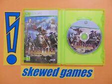 Bladestorm The Hundred Years War - XBox 360 Microsoft