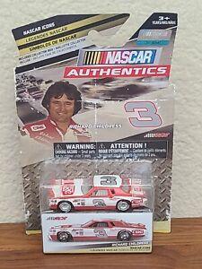 1977 #3 Richard Childress CRC Icons 1/64 NASCAR Authentics Spinmaster Diecast