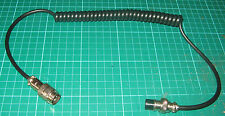 6 PIN CB RADIO MICROPHONE EXTENSION CABLE LEAD