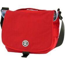 Crumpler Four Million Dollar camera bag, Red, great condition