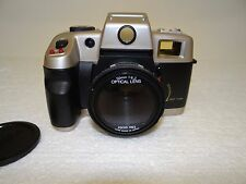 Sucher-Kamera 35mm unbekannter Hersteller Lomo Objektiv 50 mm 1:6,3 geprüft 2229