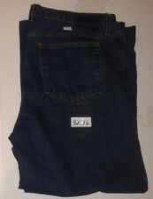 JEANS blue jeans 42.26 cotton Big & Tall