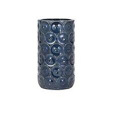 Imaximax 13606 Yukon Vase, Medium, Gray New
