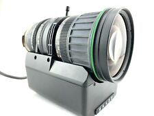 Canon YH14X7.3 KTS SX14 7.3-102mm Lens for Sony DXC-950 3CCD Color Video Camera