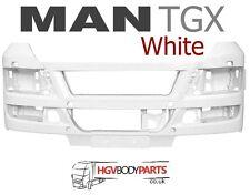 MAN TGX Bumper White