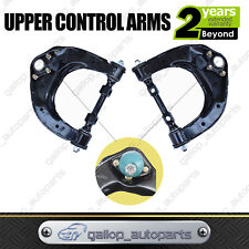 FOR MITSUBISHI TRITON MK 4WD FRONT UPPER CONTROL ARM ARMS 10/1996~06/2006 LH+RH