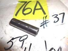 1959 HARLEY DAVIDSON 165  HUMMER  PISTON PIN