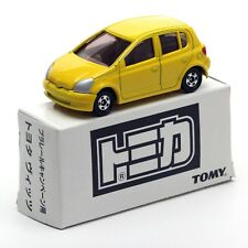TOMY TOMICA NO.110 TOYOTA VITZ for PLARAIL CAMPAIGN
