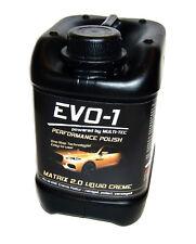 [EUR 11,96/L] 2,5 L EVO-1 MATRIX Nano One-Step Super Creme Politur Lackreiniger