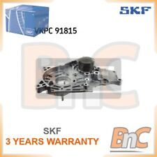 SKF WATER PUMP SET FOR TOYOTA OEM VKPC91815 16100-29185